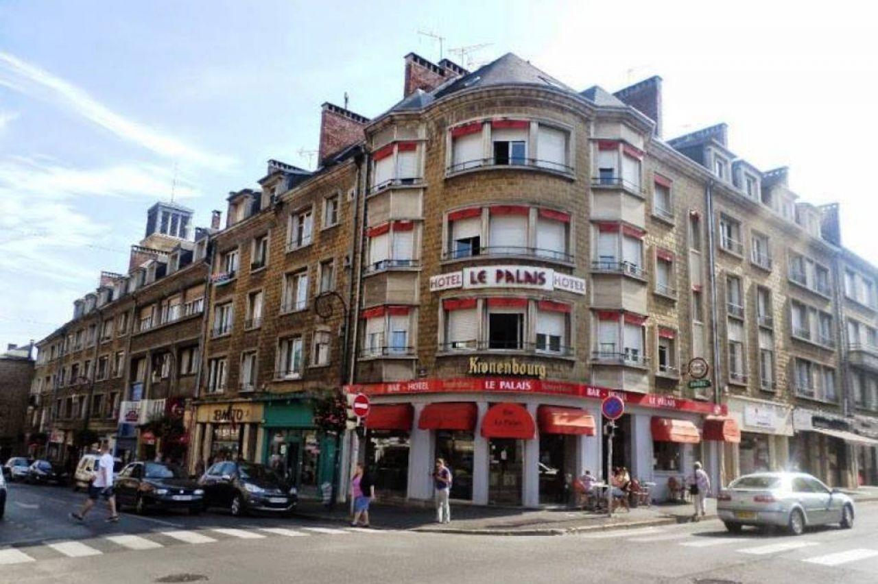 Hotel le palais charleville m zi res - Chambre de commerce charleville ...