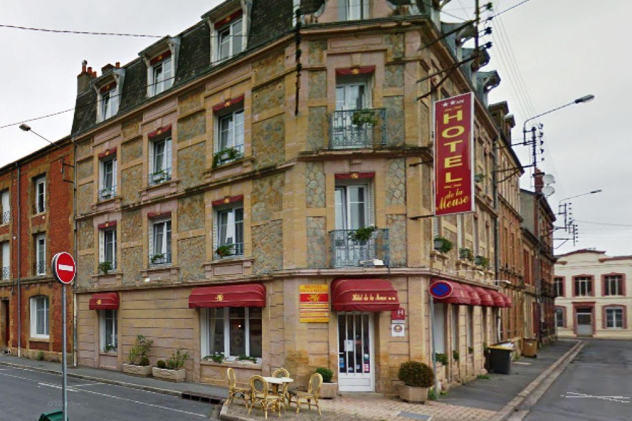 Hotel de la meuse charleville m zi res - Chambre de commerce charleville ...