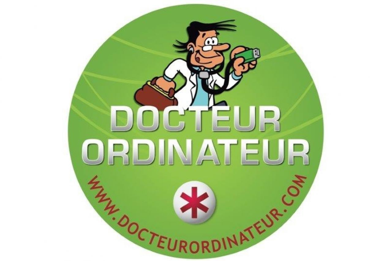 DOCTEUR ORDINATEUR/POINT SERVICE MOBILE