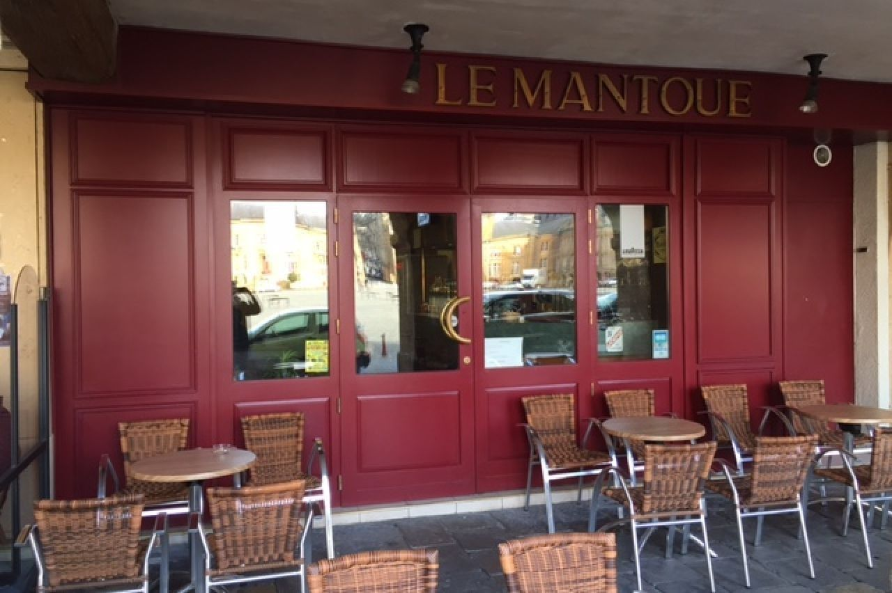 BAR LE MANTOUE