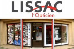 LISSAC L'OPTICIEN - Optique / Photo / Audition Charleville-Mézières