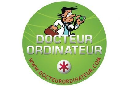 DOCTEUR ORDINATEUR/POINT SERVICE MOBILE - Multimédia / Informatique / Imprimerie Charleville-Mézières