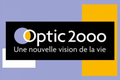 OPTIC 2000 - Optique / Photo / Audition Charleville-Mézières